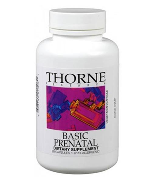 basicprenatal